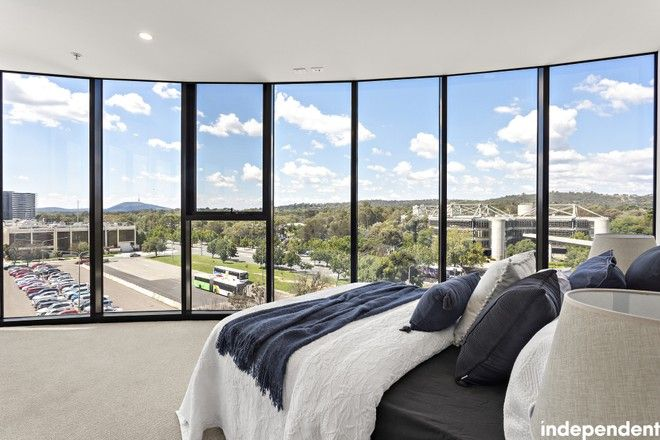 Picture of 404/15 Bowes  Street, PHILLIP ACT 2606