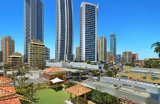 Picture of 23 Ferny Avenue, Surfers Paradise QLD 4217