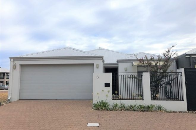 Picture of 3 Merrin Court, FALCON WA 6210