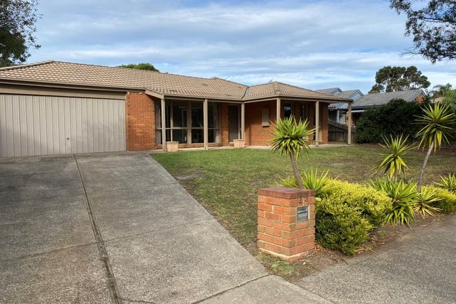 Picture of 23 St Catherines Court, MORNINGTON VIC 3931