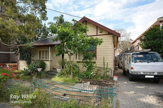 Picture of 33 Smythe Street, MERRYLANDS NSW 2160