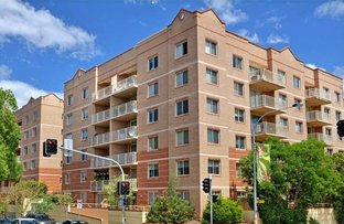 Picture of 101/65 Shaftesbury Road, Burwood NSW 2134