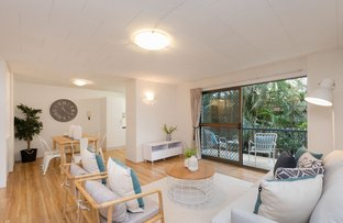 Picture of 3/134 Station Road, Indooroopilly QLD 4068