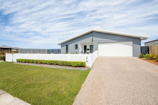 Picture of 15 Rudd Street, RURAL VIEW QLD 4740