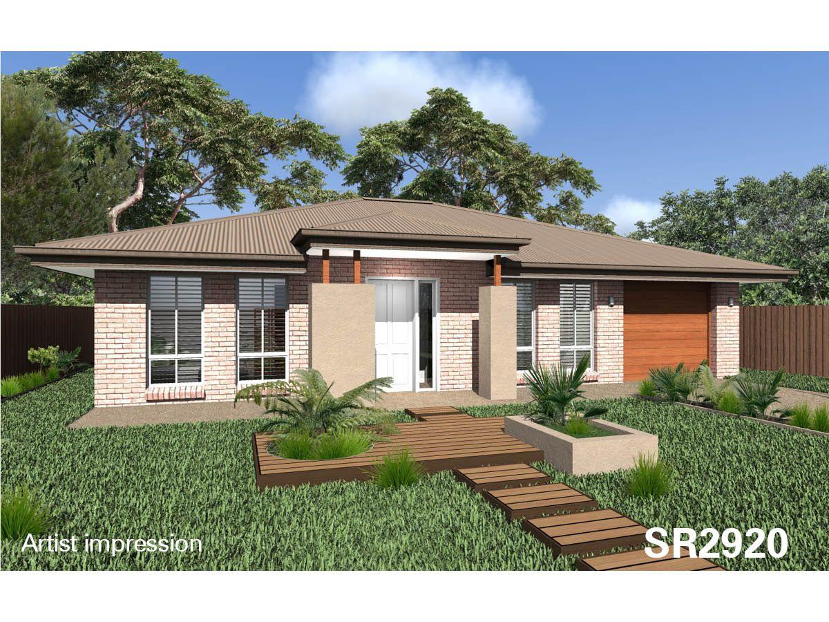 Lot 13 Kaytons Street, Drayton QLD 4350, Image 2