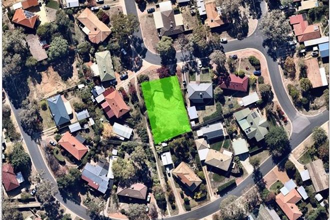 Picture of 5 McCombie Street, WANNIASSA ACT 2903