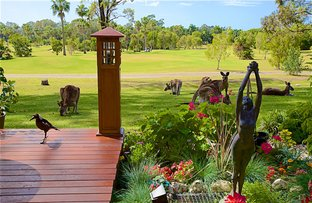 Picture of 5226 Bay Hill Terrace, Sanctuary Cove QLD 4212
