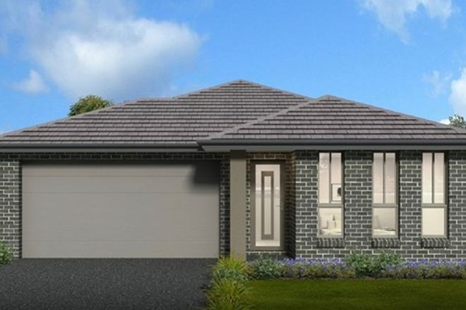 Picture of Lot 520 Waterglass Street, SPRING FARM NSW 2570