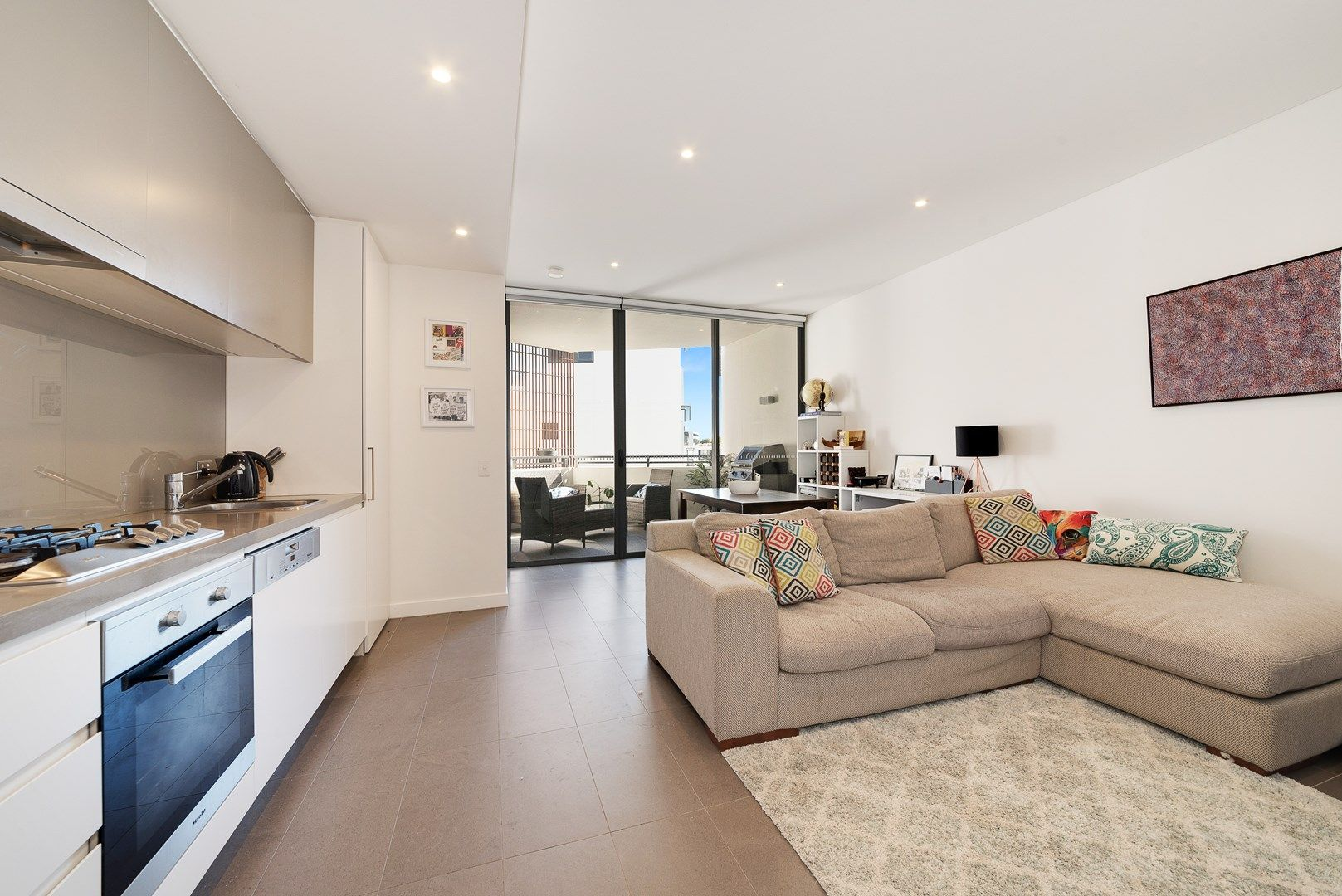 5501/148 Ross Street, Forest Lodge NSW 2037, Image 0