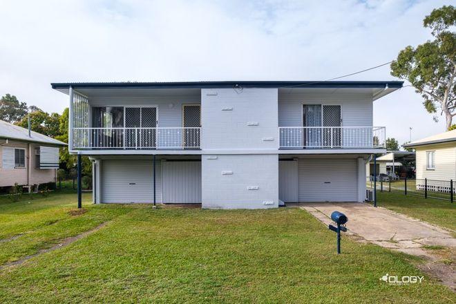 Picture of 190 Richardson Road, PARK AVENUE QLD 4701