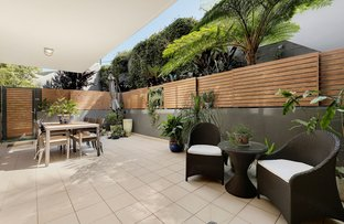 Picture of 1101/1-8 Nield Avenue, Greenwich NSW 2065