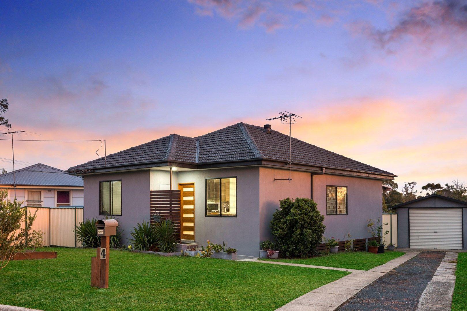 4 Shepherd Street, Lalor Park NSW 2147, Image 0