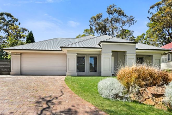 Picture of 45 Myrtle Road, HAWTHORNDENE SA 5051