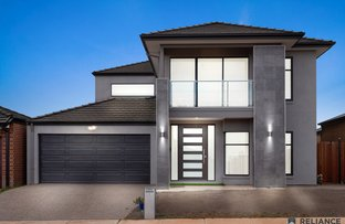Picture of 9 Rosewater Street, Manor Lakes VIC 3024