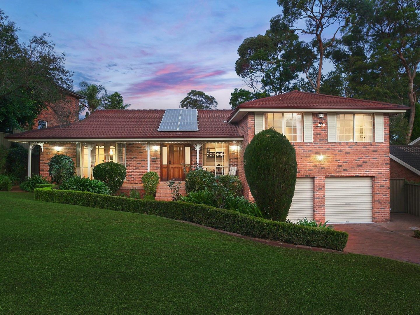 5 Stonehaven Place, Castle Hill NSW 2154, Image 0