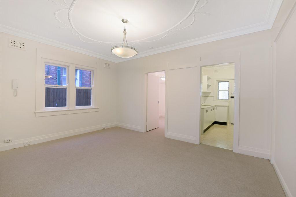 1/6 EUSTACE STREET, Manly NSW 2095, Image 0