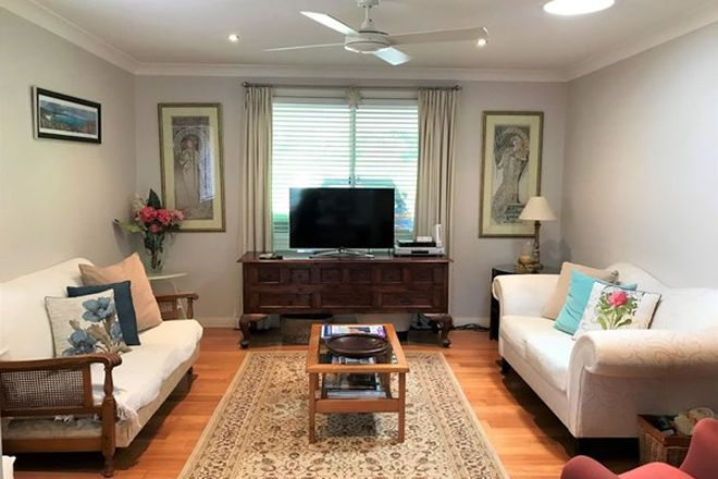 Picture of 36 Clarence Street, BLACKHEATH NSW 2785