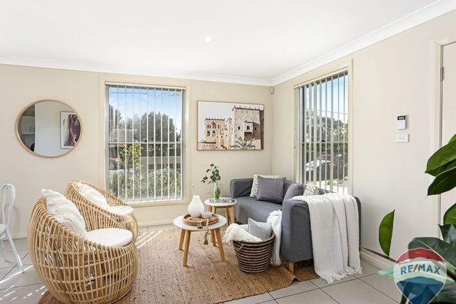 Picture of 10/148-150 VICTORIA STREET, WERRINGTON NSW 2747
