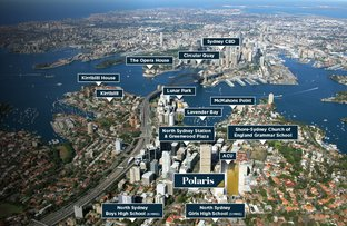 902/144-154 Pacific Highway, North Sydney NSW 2060