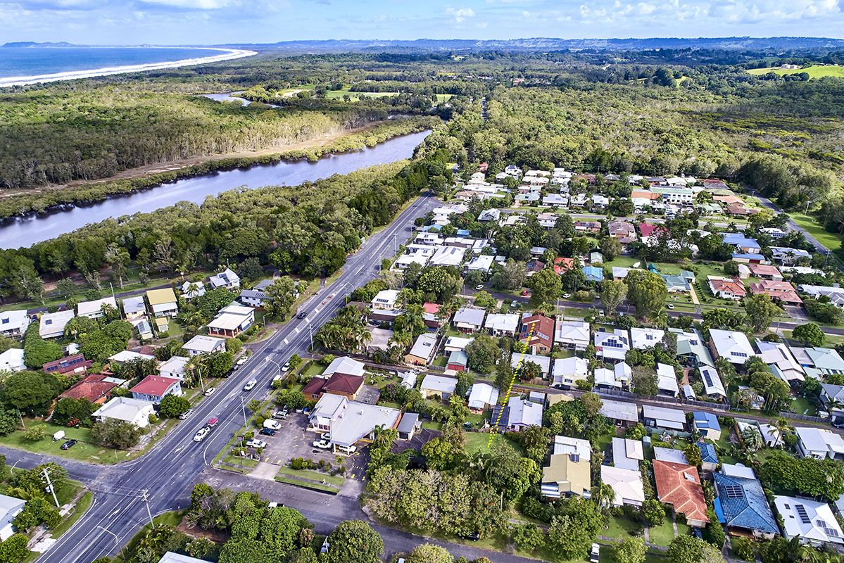 10B NANA STREET, Brunswick Heads NSW 2483, Image 0