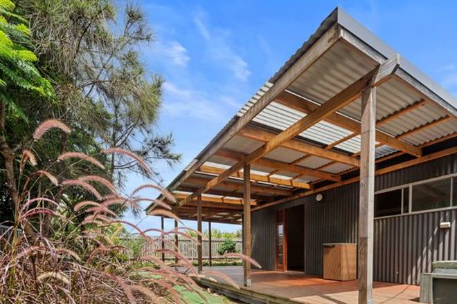 Picture of 41 Albert Drive, DONNELLYVILLE NSW 2447