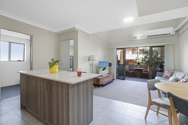 Picture of 13/115 Constitution Rd, DULWICH HILL NSW 2203