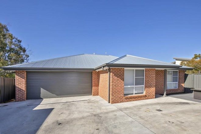 Picture of 2/42 Phillip Street, TAMWORTH NSW 2340