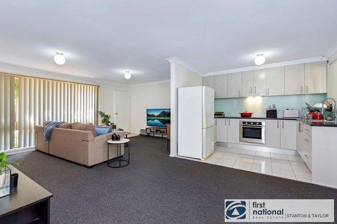 Picture of 21/105-109 Albert Street, WERRINGTON NSW 2747