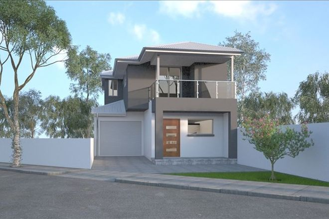 Picture of Lot 3 Crozier Terrace, OAKLANDS PARK SA 5046