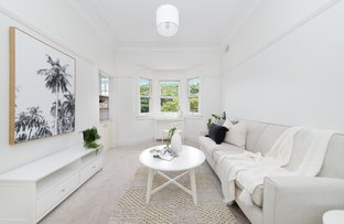 Picture of 3/393 Old South Head Road, North Bondi NSW 2026