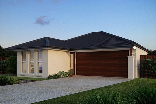 Picture of LOT 656 Newell St, SANDSTONE POINT QLD 4511