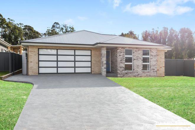 Picture of 7 Mckenzies Crescent, MALUA BAY NSW 2536