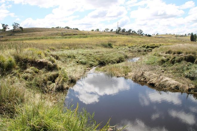 Picture of Lot 112 Bruxner Highway, TENTERFIELD NSW 2372