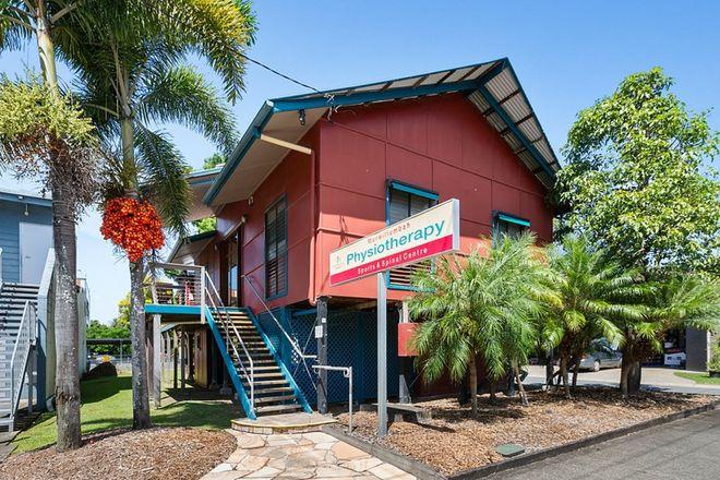 Picture of 28 Brisbane Street, MURWILLUMBAH NSW 2484