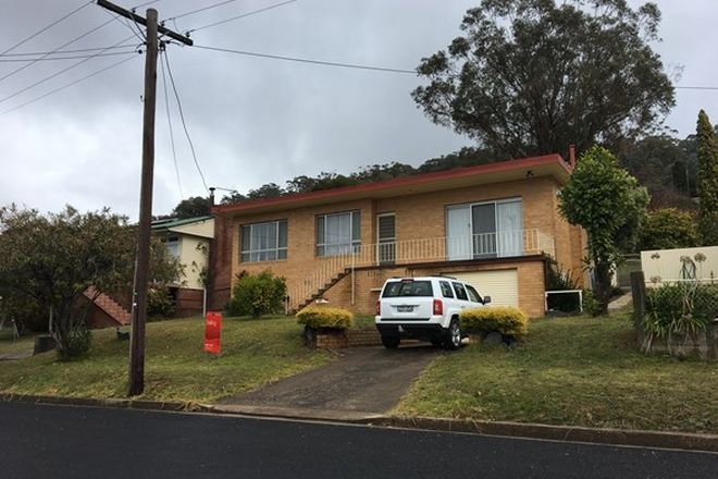 Picture of 30 Sunnyside Ave, BATLOW NSW 2730