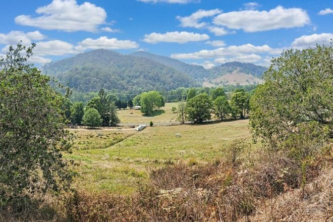 Picture of 44 Byrrill Creek Road, BYRRILL CREEK NSW 2484