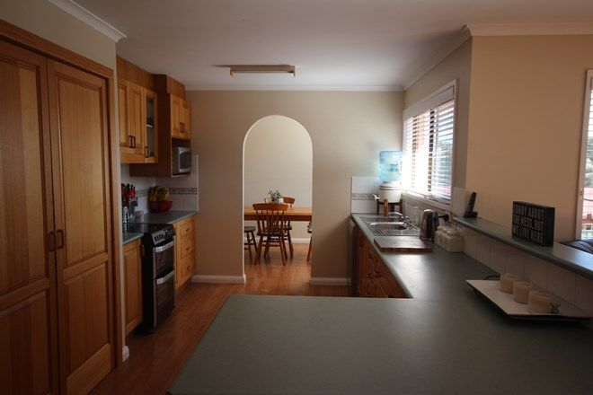 Picture of 19 Glyndwr Avenue, OBERON NSW 2787