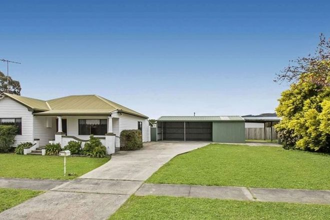 Picture of 92 CONTINGENT STREET, TRAFALGAR VIC 3824