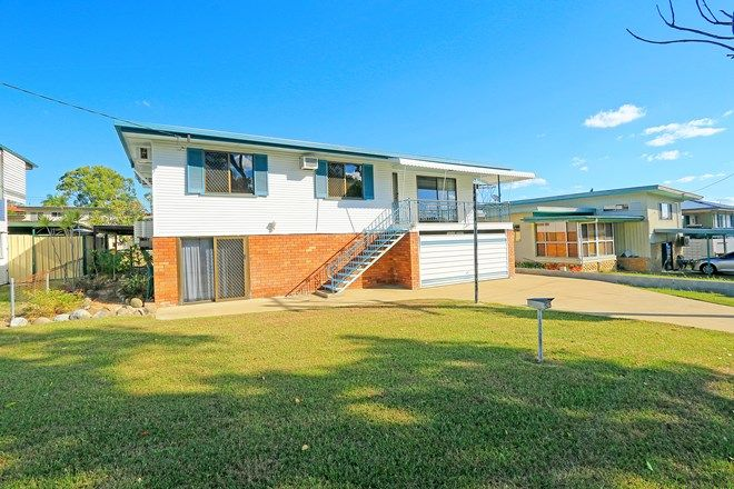 Picture of 242 Kerrigan Street, FRENCHVILLE QLD 4701