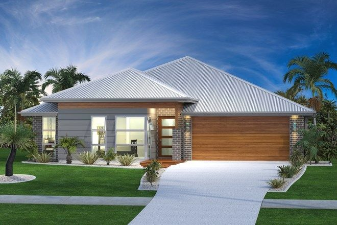 Picture of Lot 179 Premier Drive, KINGAROY QLD 4610