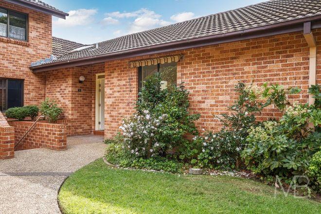 Picture of 5/28 Curagul Road, NORTH TURRAMURRA NSW 2074
