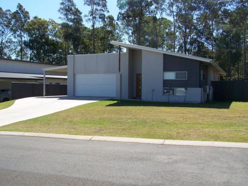 45 Darryl Crescent, Kingaroy QLD 4610, Image 0
