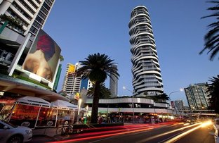 "Picture of 802/89 ""The Wave"" Surf Parade, Broadbeach QLD 4218"