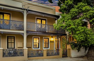 Picture of 16A Arthur Street, Balmain NSW 2041