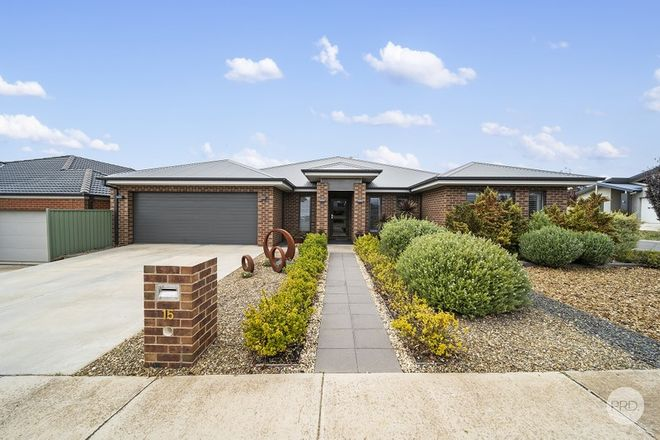 Picture of 15 Roxburgh Crescent, JUNORTOUN VIC 3551