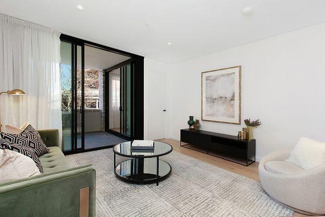 Picture of 18 SPRING STREET, BONDI JUNCTION, NSW 2022