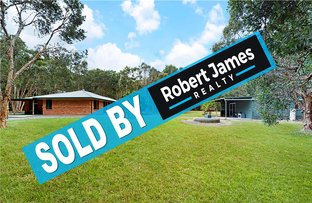 Picture of 105 Green Gate Road, Cooroibah QLD 4565