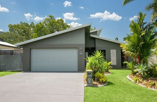 Picture of 36 Monterey Street, Kewarra Beach QLD 4879
