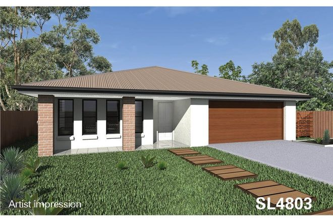 Picture of Lot 213 Shiers Court, BUCASIA QLD 4750