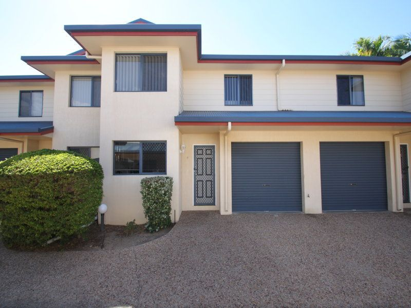 6/31 Bayswater Road, Hyde Park QLD 4812, Image 0